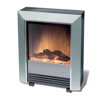 Lee electric fire