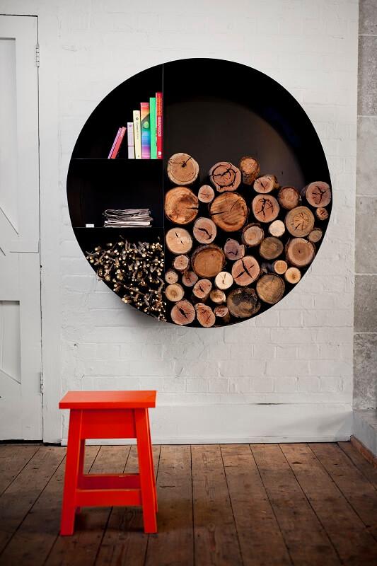 Big O Wood Storage