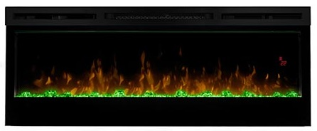 Dimplex 50 inch PRISM electric fireplace