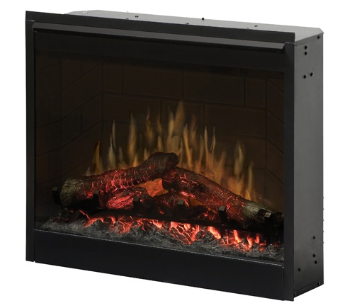 Dimplex 26 inch LED electric firebox