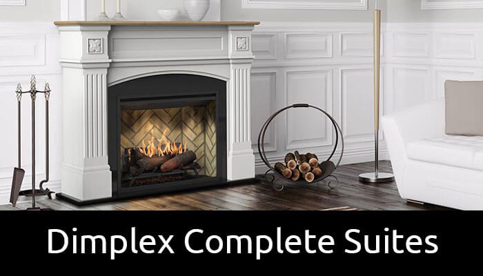 Dimplex Complete Suites