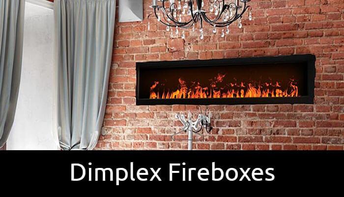 Dimplex Fireboxes