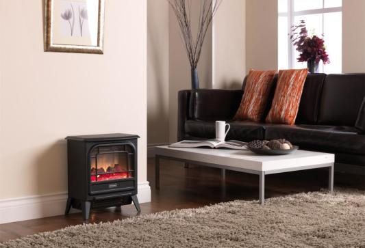 Dimplex Microstove portable electric fireplace