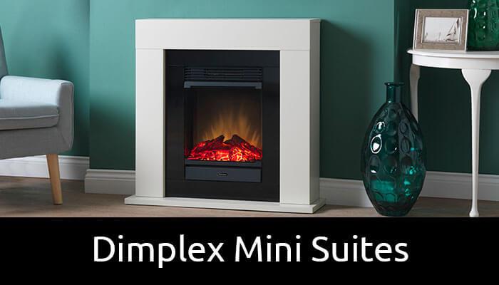 Dimplex Mini Suites
