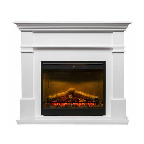 Dimplex Kenton complete suite electric fireplace