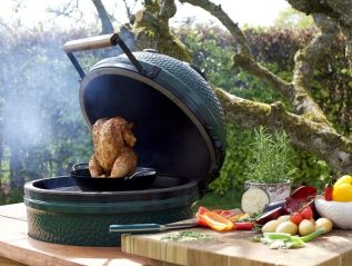 BBQs & Outdoor Cooking