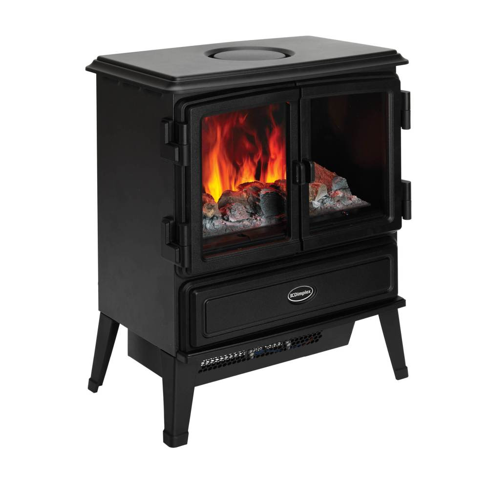 Dimplex Oakhurst portable electric fire