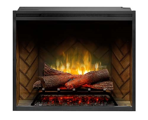 Dimplex 30 inch Revillusion electric firebox