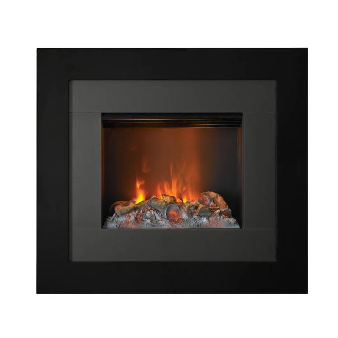 Dimplex Redway wall mounted electric fireplace