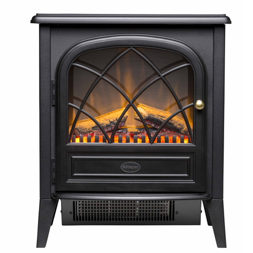 Dimplex Ritz portable electric fire