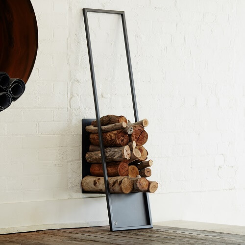 Saint Germain Wood Storage