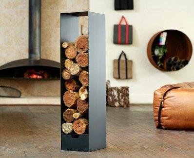 Seine Wood Stacker