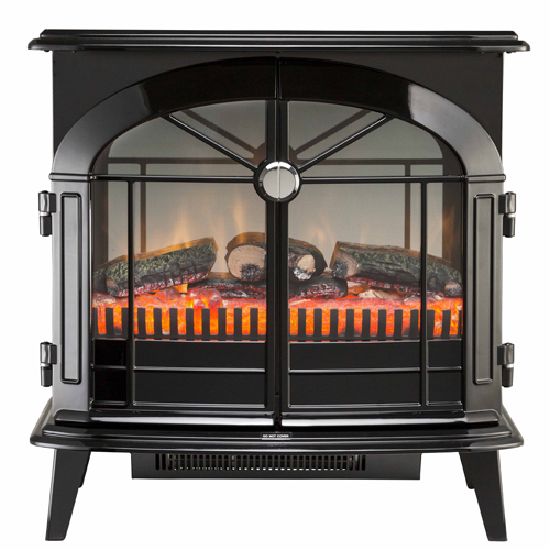 Dimplex Stockbridge portable electric fire