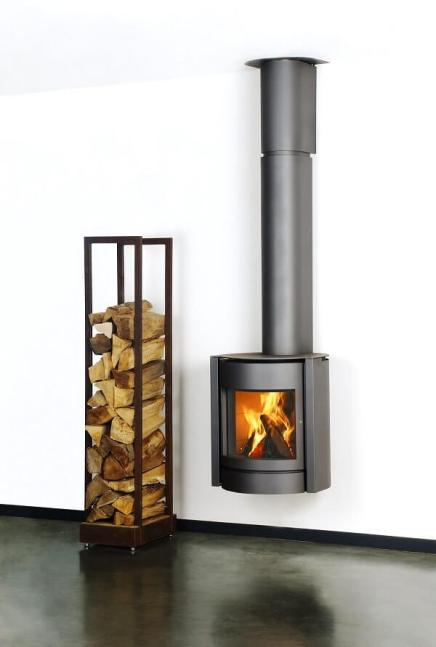Stuv 30 Up European wood heater