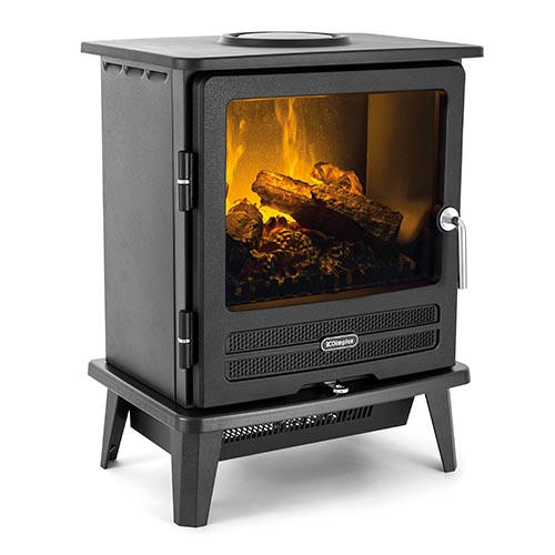 Dimplex Willowbrook portable electric fire