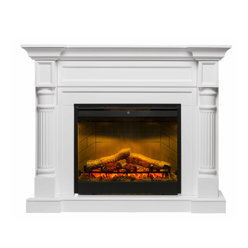 Dimplex Winston complete suite electric fireplace