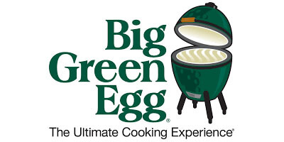 Big Green Egg kamado cooker