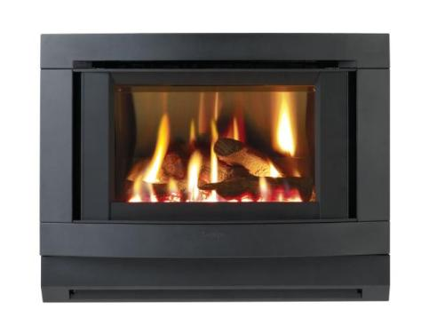 Cannon Canterbury Classic Powerflue Gas Fireplace