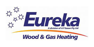 Eureka Australian made wood heaters