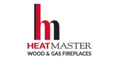Heatmaster gas and wood fireplaces