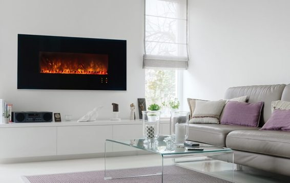 Modern Flames Ambiance CLX Deluxe 1.5m electric fireplace