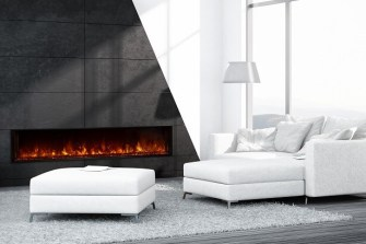 Modern Flames Landscape Full View 2000 electric fireplace