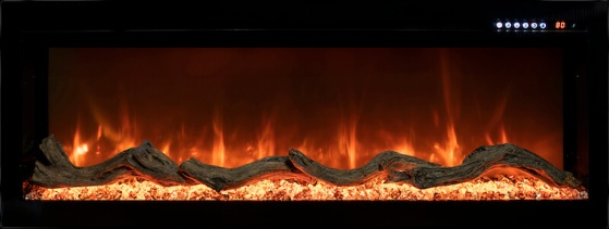 Modern Flames Spectrum Series 50 inch electric fireplace
