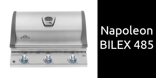 Napoleon BILEX 485