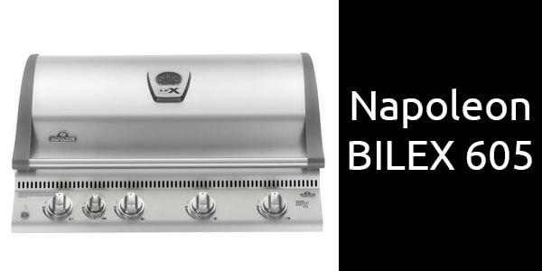 Napoleon BILEX 605