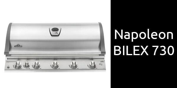 Napoleon BILEX 730