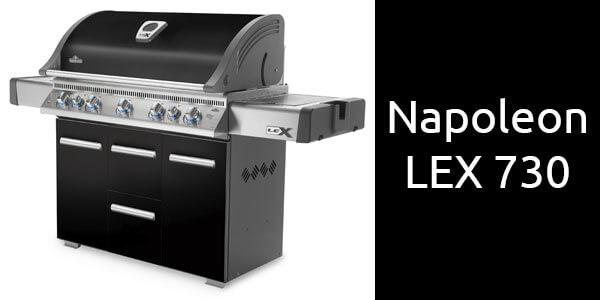 Napoleon LEX730
