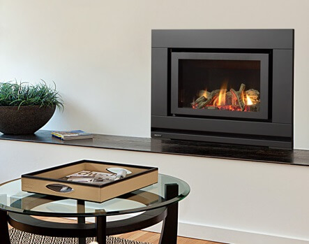 Regency GFi350L gas fireplace insert