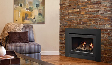 Regency IG34 gas fireplace insert