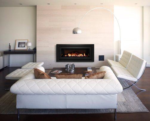 Rinnai 1250 Gas Fireplace