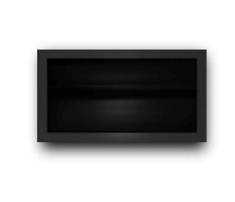 Icon Fireboxes Slimline 1100