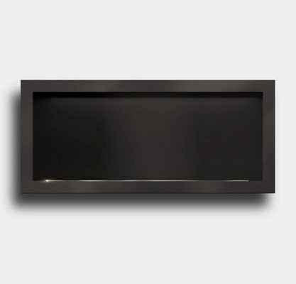 Slimline Firebox 1350 front