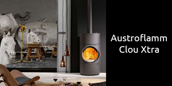 Austroflamm Clou Xtra