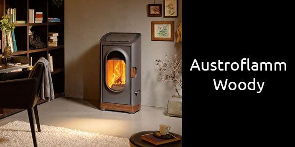 Austroflamm Woody