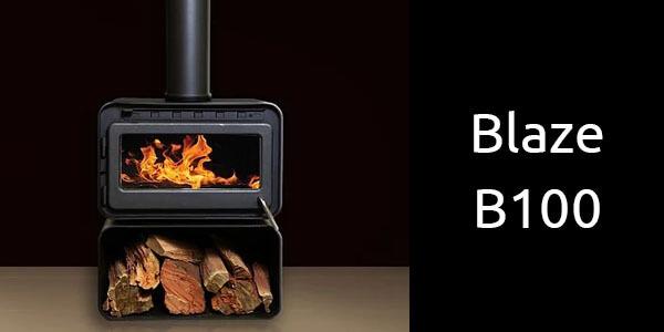 Blaze B100