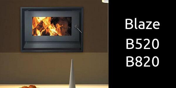 Blaze B520 B820