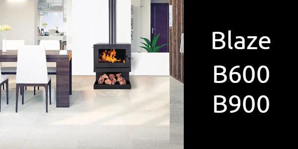 Blaze B600 B900