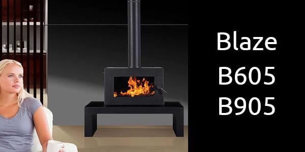 Blaze B605 B905