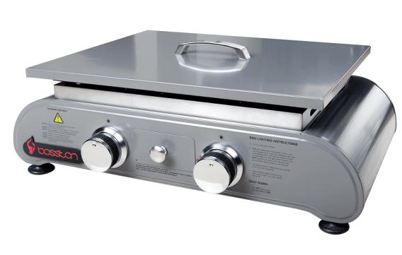 Bosston Plancha portable outdoor grills