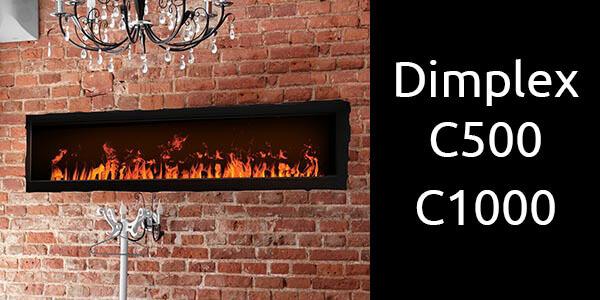 Dimplex C500 C1000