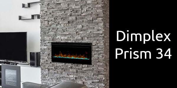 Dimplex Prism 34