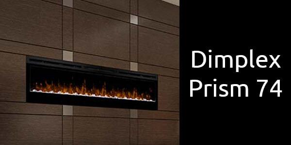 Dimplex Prism 74