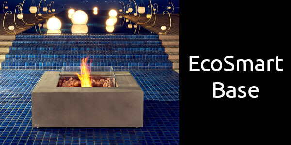 EcoSmart Base firetable