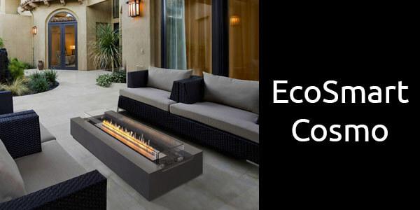 EcoSmart Cosmo