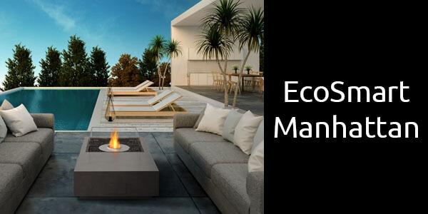 EcoSmart Manhattan