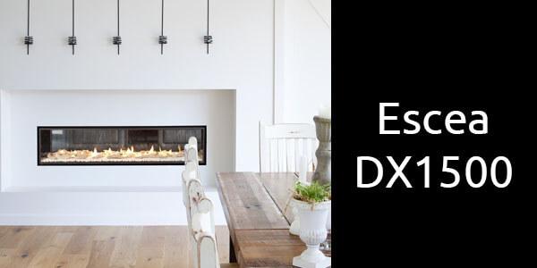 Escea DX1500